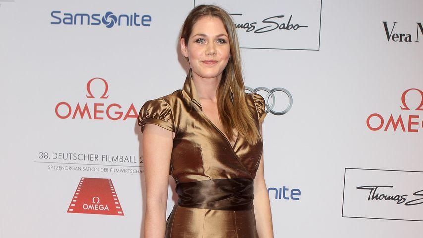 Felicitas Woll, Schauspielerin
