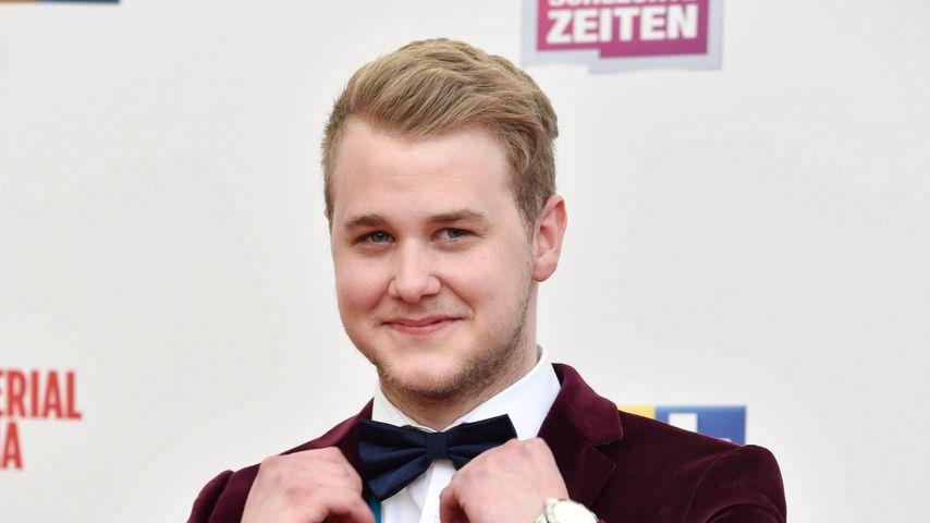 Felix van Deventer, GZSZ-Star