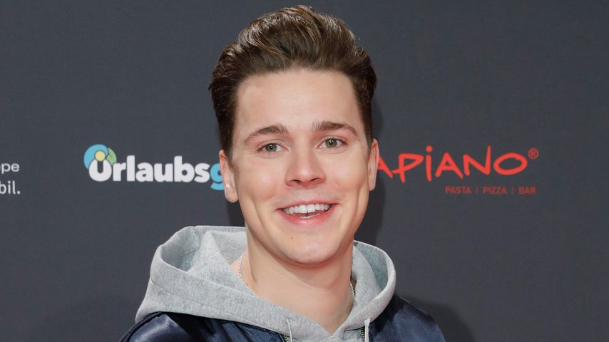 Party-Kracher: DJ Felix Jaehn auf Platz 1 in den USA
