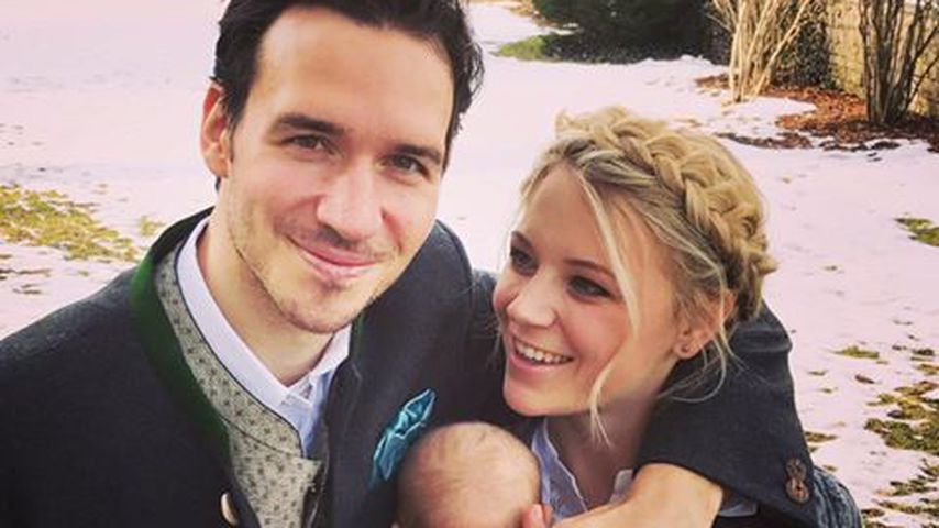 Süße Xmas-Überraschung: Felix Neureuther hat geheiratet!