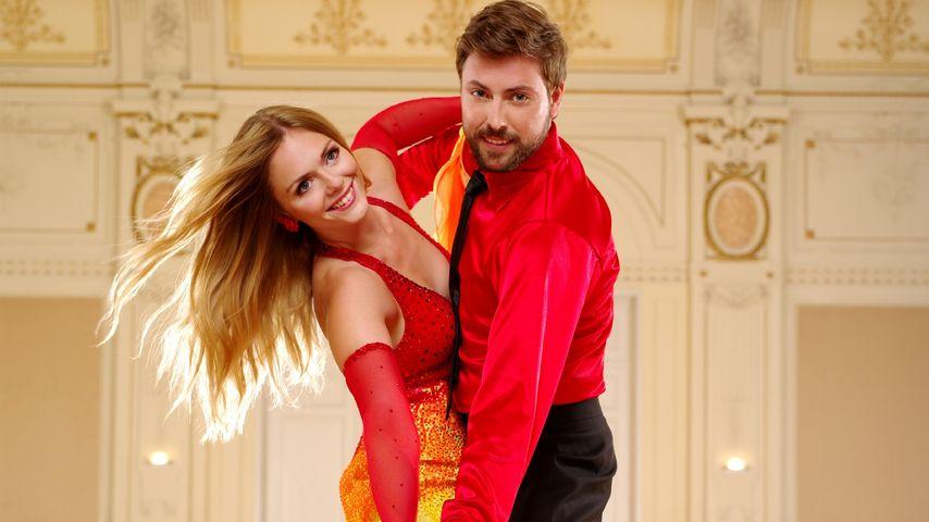 """Felix von Jascheroff & Lisa: Riesen-Ärger bei """"Stepping Out"""""""