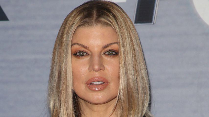 """Fergie bei einer Viewing Party für """"The Four: Battle For Stardom"""""""