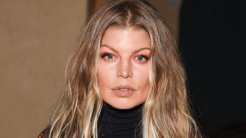 Details zu Fergies Scheidung: Sie teilt sich das Sorgerecht