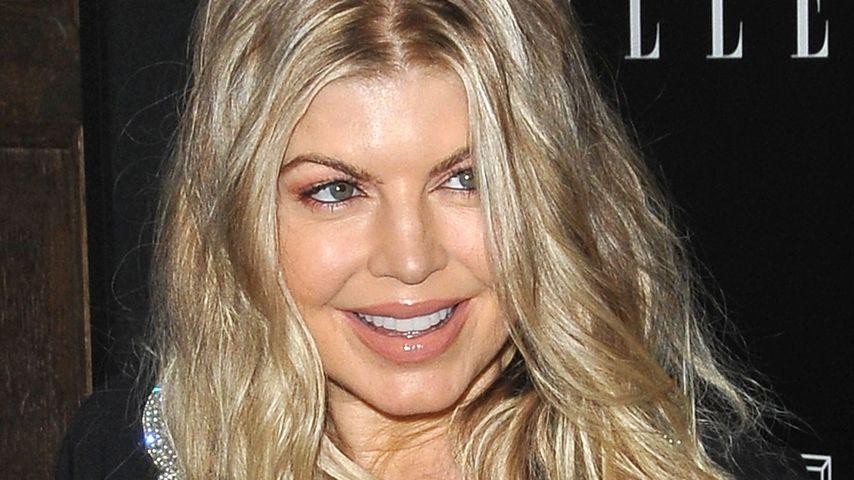 Fergie: Make-up muss wandelbar sein