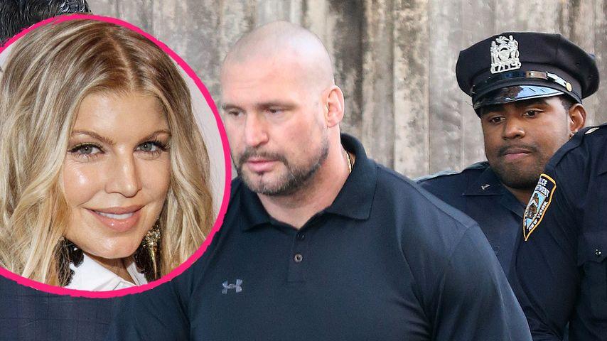 Nach Raub-Drama: Kardashian-Bodyguard beschützt jetzt Fergie