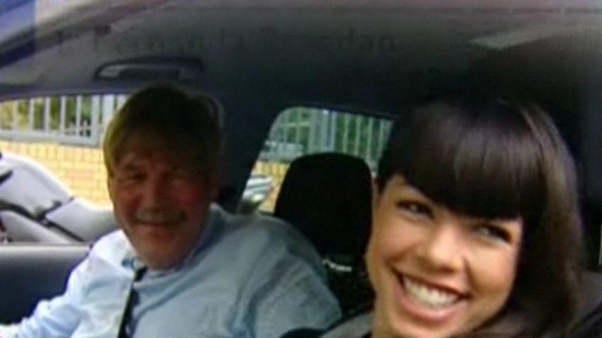 DSDS-Fernanda: Führerschein beim 5. Versuch?