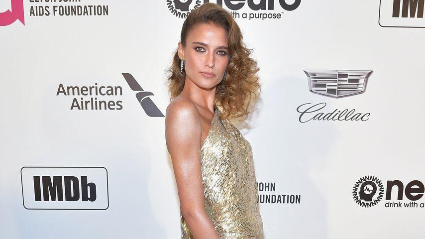 Fernanda Liz, Model