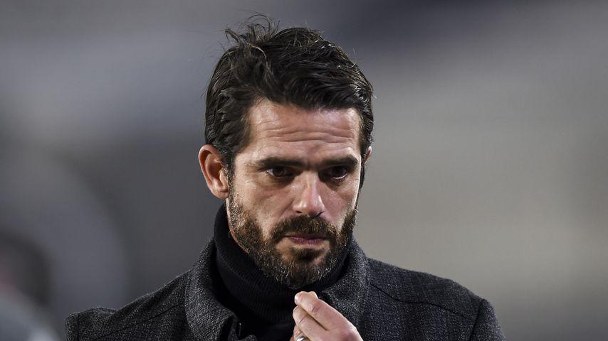 Wegen Untreue? Ex-Real-Madrid-Star Fernando Gago getrennt