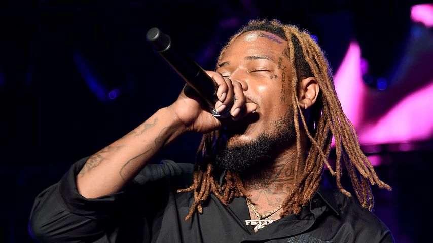 Fetty Wap im August 2019