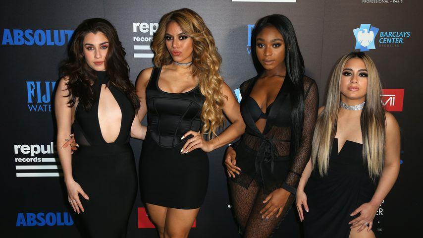 Fifth Harmony, Band