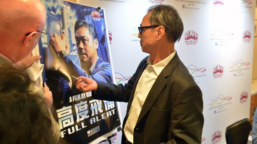 Filmemacher Ringo Lam