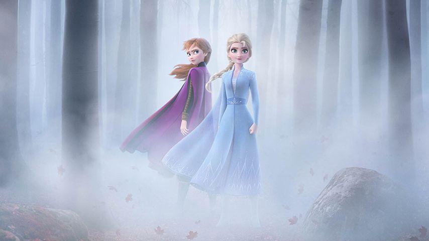 """Diese drei Fragen wirft neuer """"Die Eiskönigin 2""""-Trailer auf"""