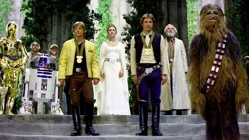 Star-Wars-Overkill droht: Disney plant weiteren Abklatsch