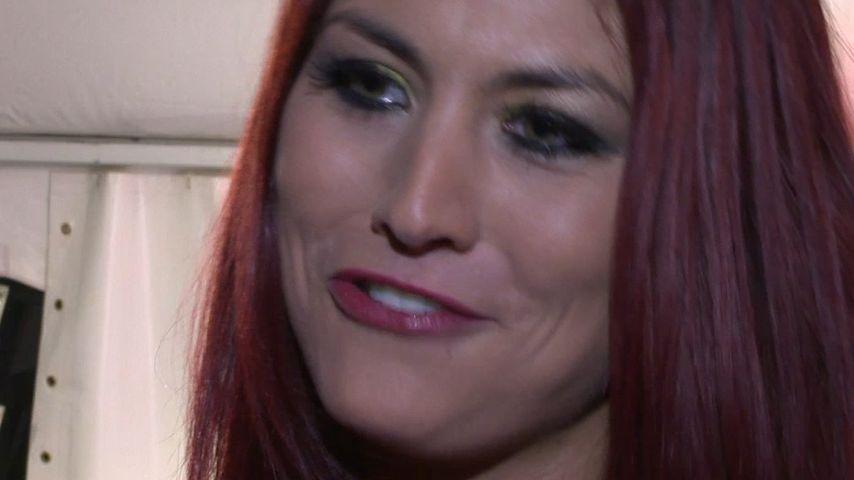 Fiona Erdmann: Gina-Lisa besteht nur aus Lippen!
