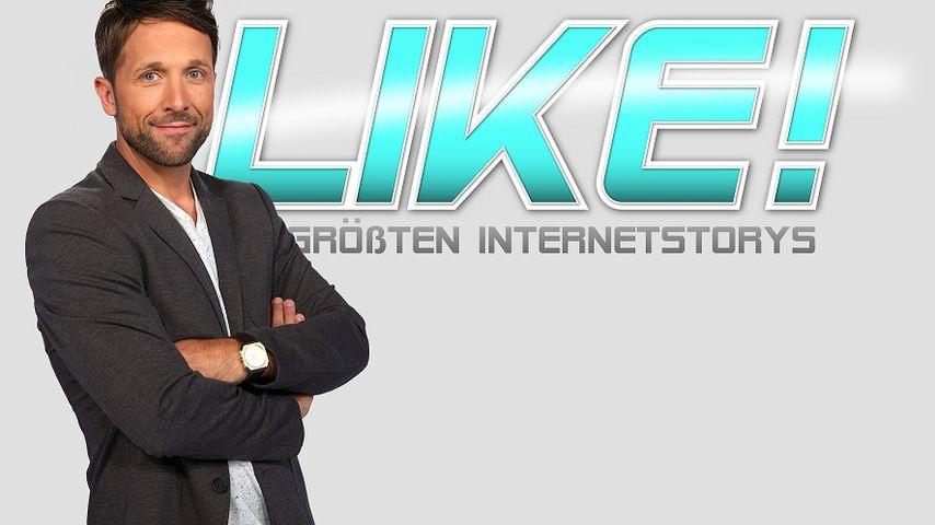"Neue Show bei RTL II: ""Like"" enthüllt Internet-Phänomene"