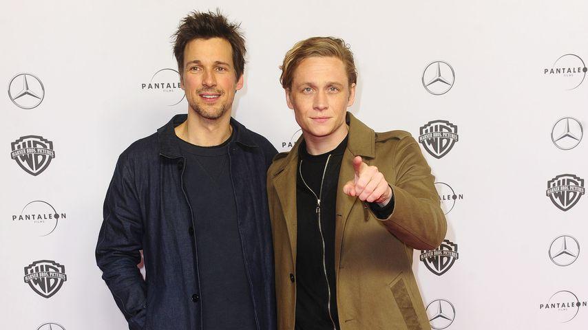 Traum-Duo Schweighöfer & Fitz: Darum passt es bei den beiden