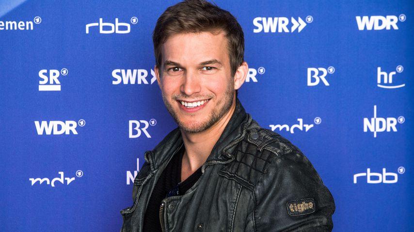 Florian Frowein, deutscher Schauspieler