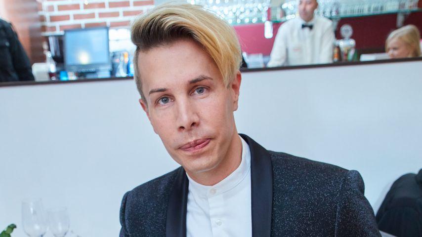 Botox, Blitzscheidung, Bühne: Florian Wess' bewegtes Leben