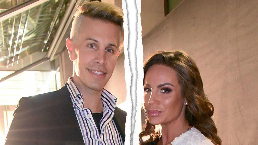 Konter-Diss: Das sagt Gina-Lisa über Ex-BFF Florian Wess