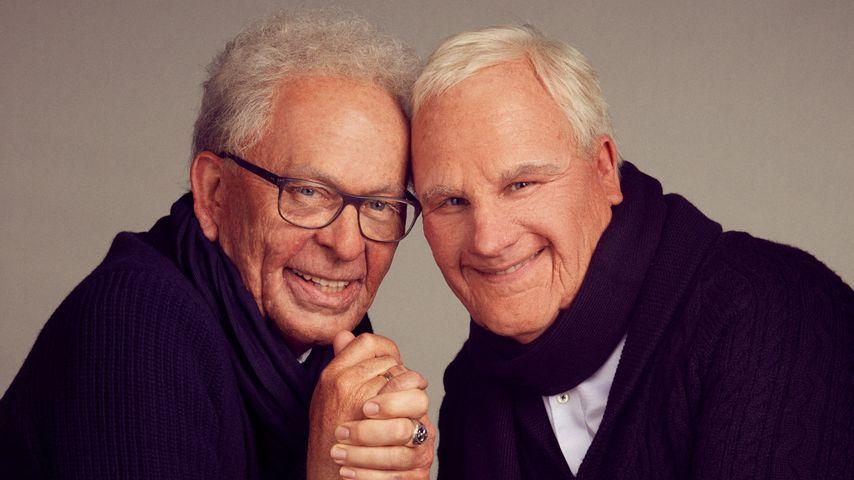 101 & 92: Frank Mutters & Guido Maria Kretschmer als Greise