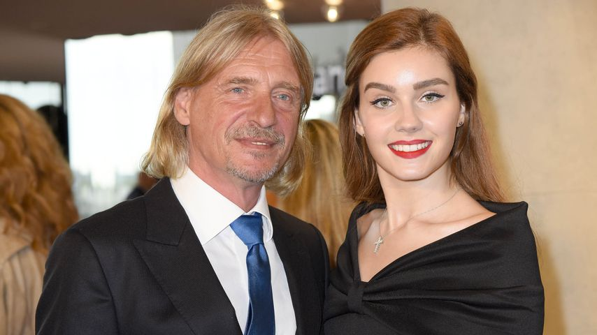 Altersunterschied: Der nächste Schritt: Nathalie Volk und Frank Otto sind verlobt!