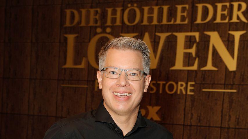 """Steigt Frank Thelen doch nicht bei """"Höhle der Löwen"""" aus?"""