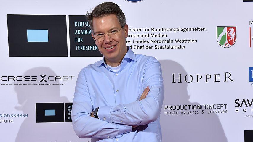 Frank Thelen beim Deutschen Filmpreis 2015