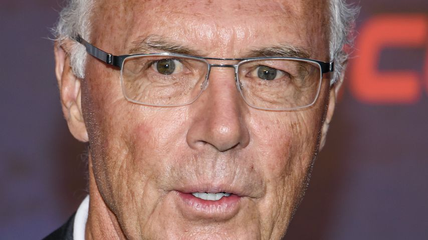 Geldwäsche-Verdacht: Schweiz ermittelt gegen Beckenbauer!