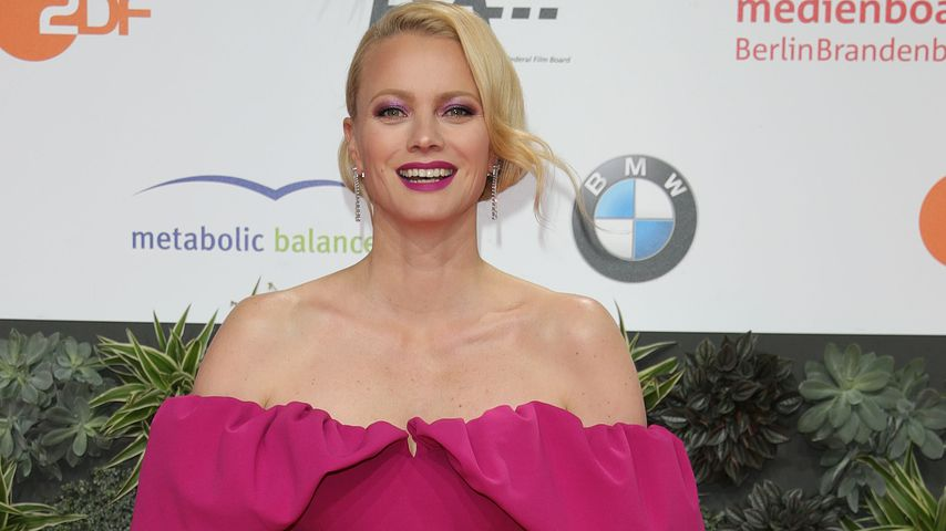 "Franzi Knuppe: ""Austria's Next Topmodel"" ist echter als GNTM"