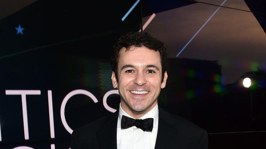 Fred Savage bei den Critics' Choice Awards