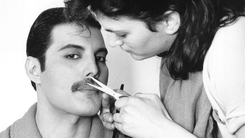 Krass! Mr. Robot spielt Queen-Sänger Freddie Mercury (†45)