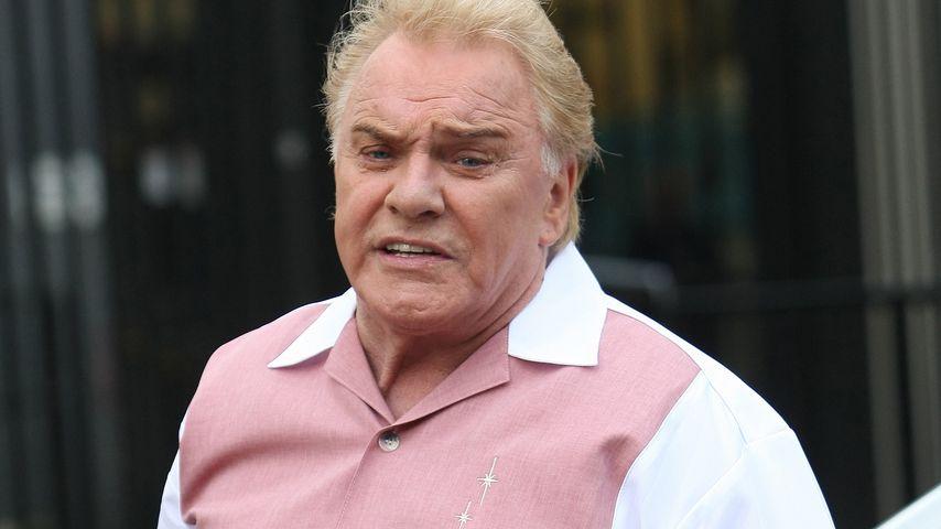 """Freddie Starrs Tochter: """"Er war ein schrecklicher Vater!"""""""