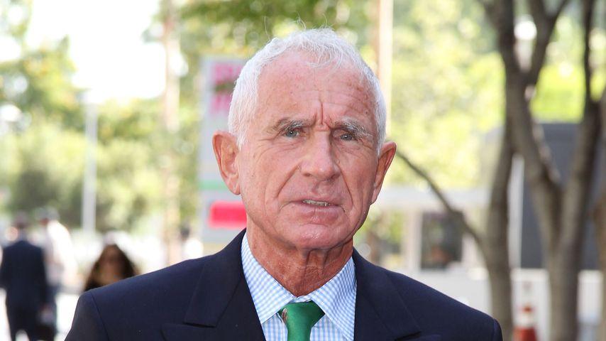 Frédéric Prinz von Anhalt im Mai 2013 vor dem Gericht in Los Angeles