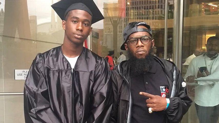 Tod mit 19: US-Rapper Freeway trauert um seinen Sohn Jihad