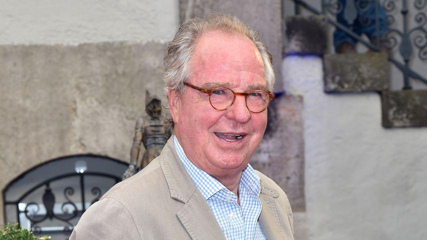 Friedrich von Thun beim Münchener Film Festival