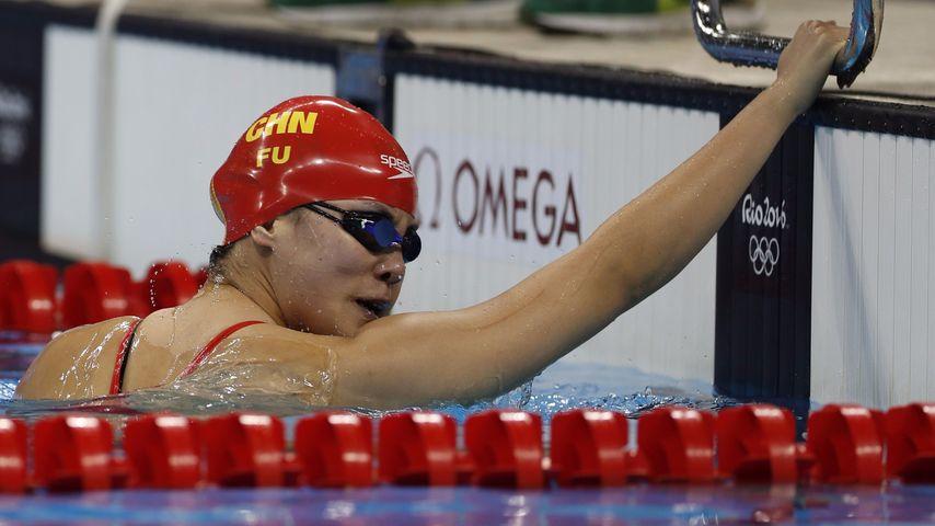 Tampon-Debatte: Chinesischer Olympia-Star bricht Tabu