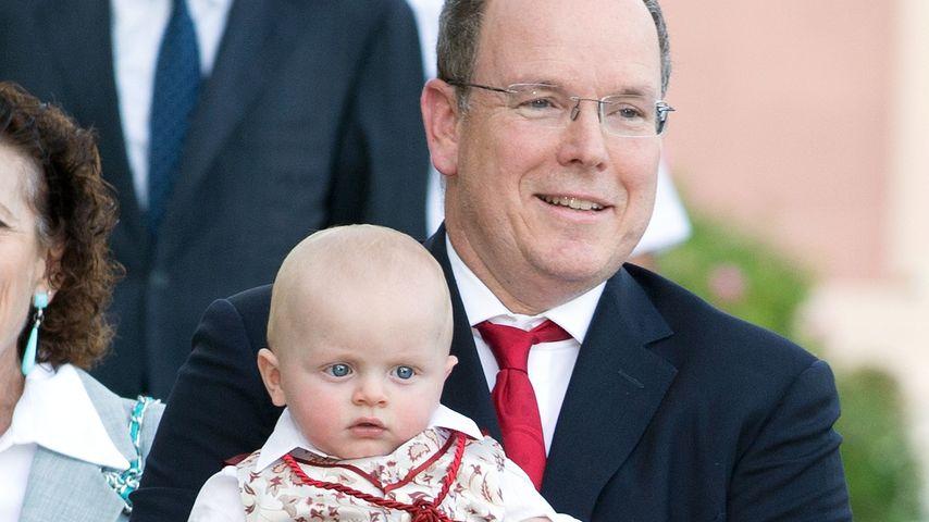 Albert II von Monaco