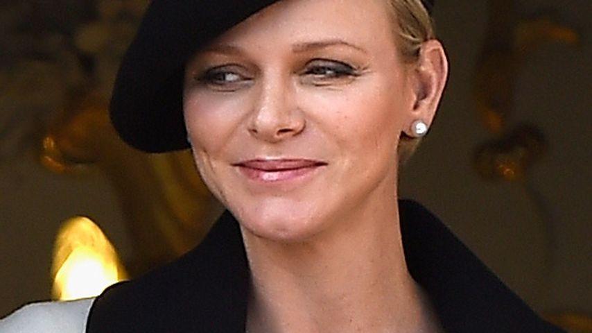 Fürstin Charlène verrät: So ticken ihre Zwillinge