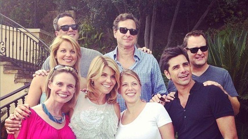 "Endlich offiziell: ""Full House"" feiert ein TV-Comeback!"