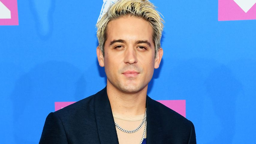 G-Eazy bei den MTV Video Music Awards 2018
