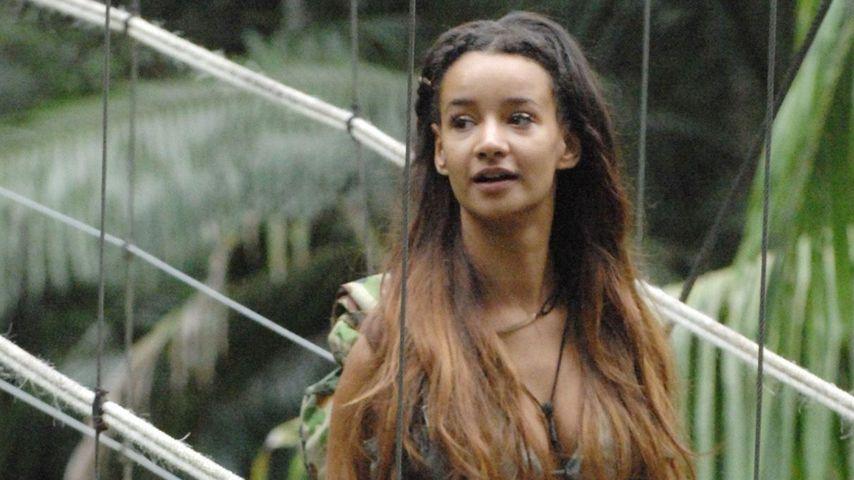 Gabby im Dschungel: Ihre Mutter ist entsetzt