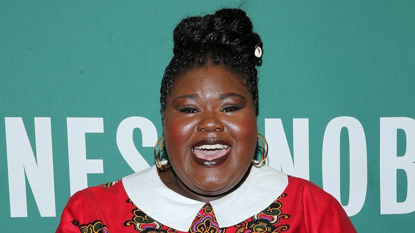 """Essstörung: """"Empire""""-Star Gabourey Sidibe litt an Bulimie"""