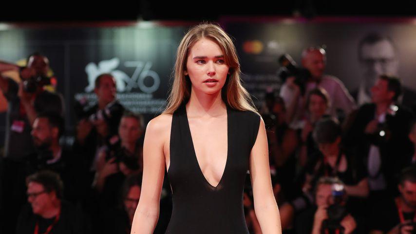 Model Gabriella Brooks