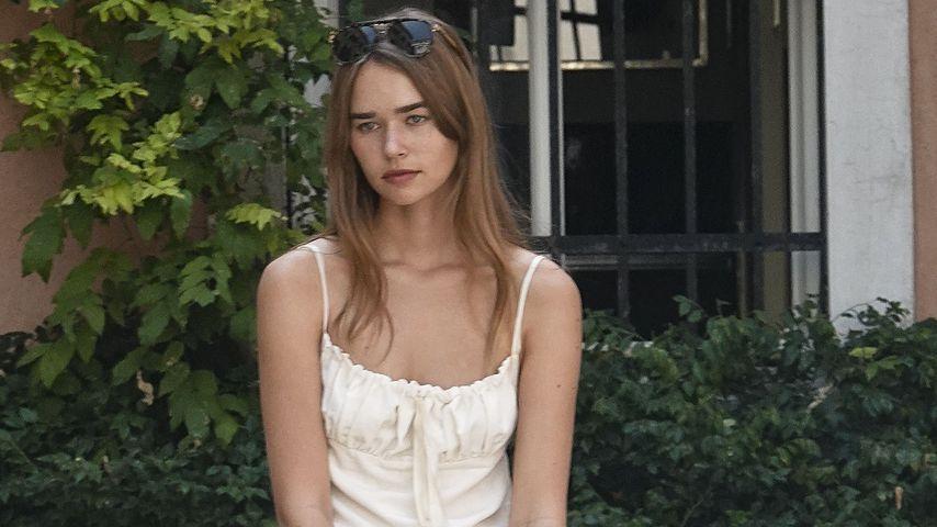 Gabriella Brooks im September 2019