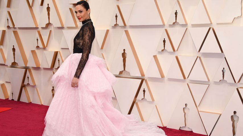 Gal Gadot bei den Oscars 2020