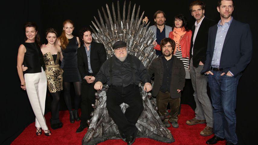"""Empörung über """"Game of Thrones"""": Dieser Charakter stirbt!"""