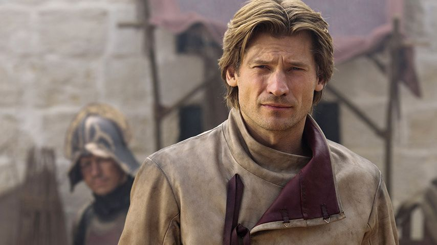"Nikolaj Coster-Waldau als ""Game of Thrones""-Charakter Jaime Lannister"
