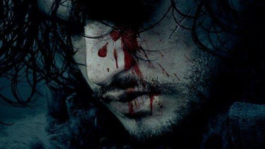 Lebt Jon Snow doch? Kit Harington auf neuem GoT-Poster
