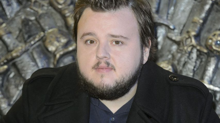 """Game of Thrones""-Star John Bradley-West"