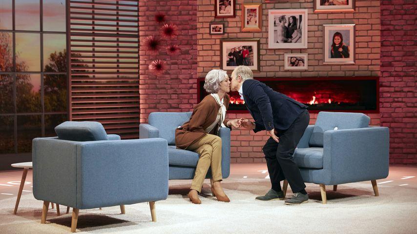 Liebes-Aus: So happy sind Fabian & Marcia morgen noch im TV!